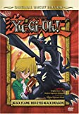 YU-GI-OH!, Uncut VOL 4, Black Frame: Red-Eyes Black Dragon