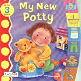 img - for My New Potty (Toddler Talk) book / textbook / text book