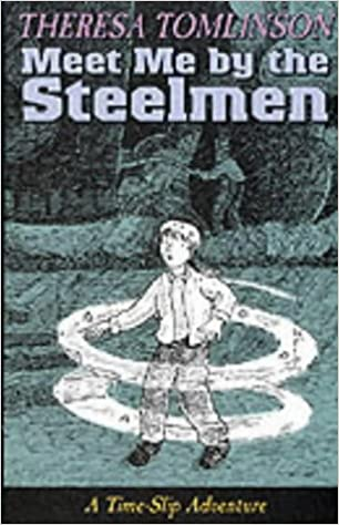 Image result for meet me by the steelmen