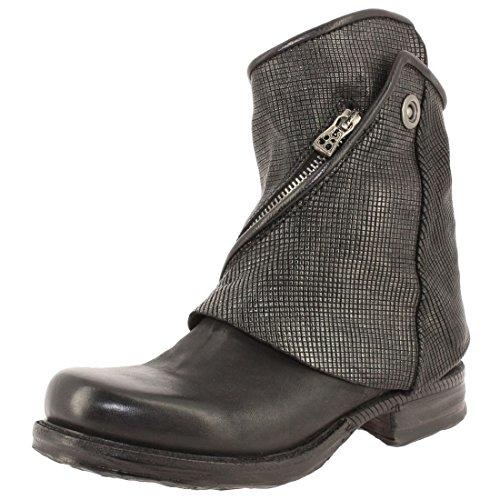 Airstep Women's Boots Black 5iXQKi5S