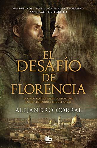 El desafío de Florencia de Alejandro Corral