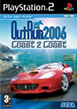 SEGA Games(セガゲームス) EU版 OutRun 2006 Coast 2 Coast  [PS2]