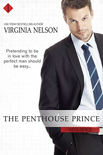 The Penthouse Prince (The Billionaire Dynasties) cover