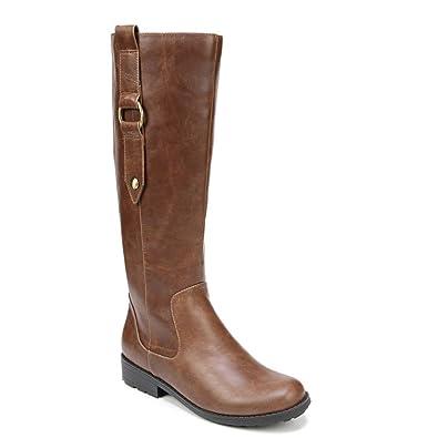 6cad3e4e2709 LifeStride Women s Unity-wc Harness Boot tan 6 ...