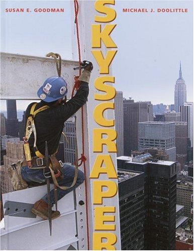 Download Skyscraper ebook