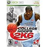 College Hoops 2K6 - Xbox 360
