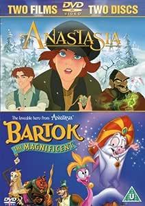Anastasia/Bartok the Magnificent [Reino Unido] [DVD]: Amazon.es: Meg Ryan: Cine y Series TV