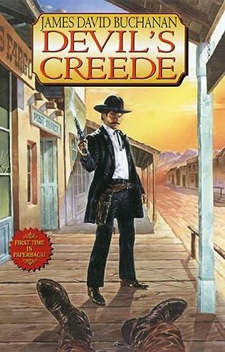 book cover of Devil\'s Creede