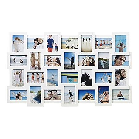 Studio 28 Multi Frame - White: Amazon.co.uk: Kitchen & Home