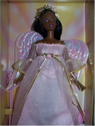 Barbie Special Edition Angelic Harmony Doll African American