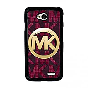 Michael Kors Phone Case Michael Kors MK Eye-Catching Phone Cover Case MK Michael Kors LG L70 Phone Case