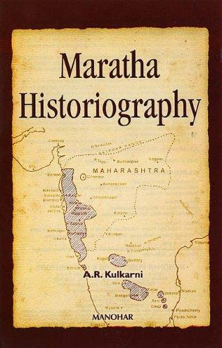 Maratha Historiography