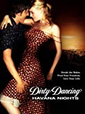 DVD : Dirty Dancing 2: Havana Nights
