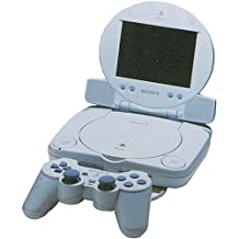 PS One LCD Screen - PlayStation