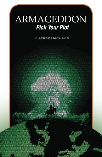 Armageddon: Pick Your Plot ebook