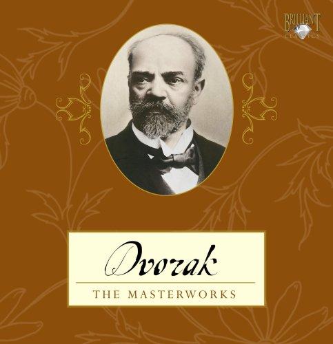 Dvorak: The Masterworks