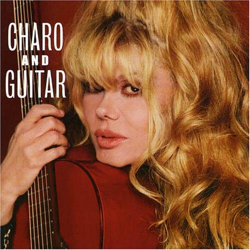 Charo and Guitar -