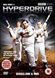 Hyperdrive Series One & Two with Nick Frost. 3-dvd Set. [NON-USA Format / Import-United Kingdom / Region 2 / PAL] (DVD)