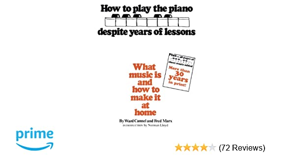 How To Play The Piano Despite Years Of Lessons What Music Is And
