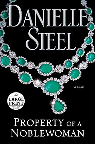 Property of a Noblewoman: A Novel (Random House Large Print)