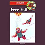 Free Fall: Barclay Family Adventures | Ed Hanson
