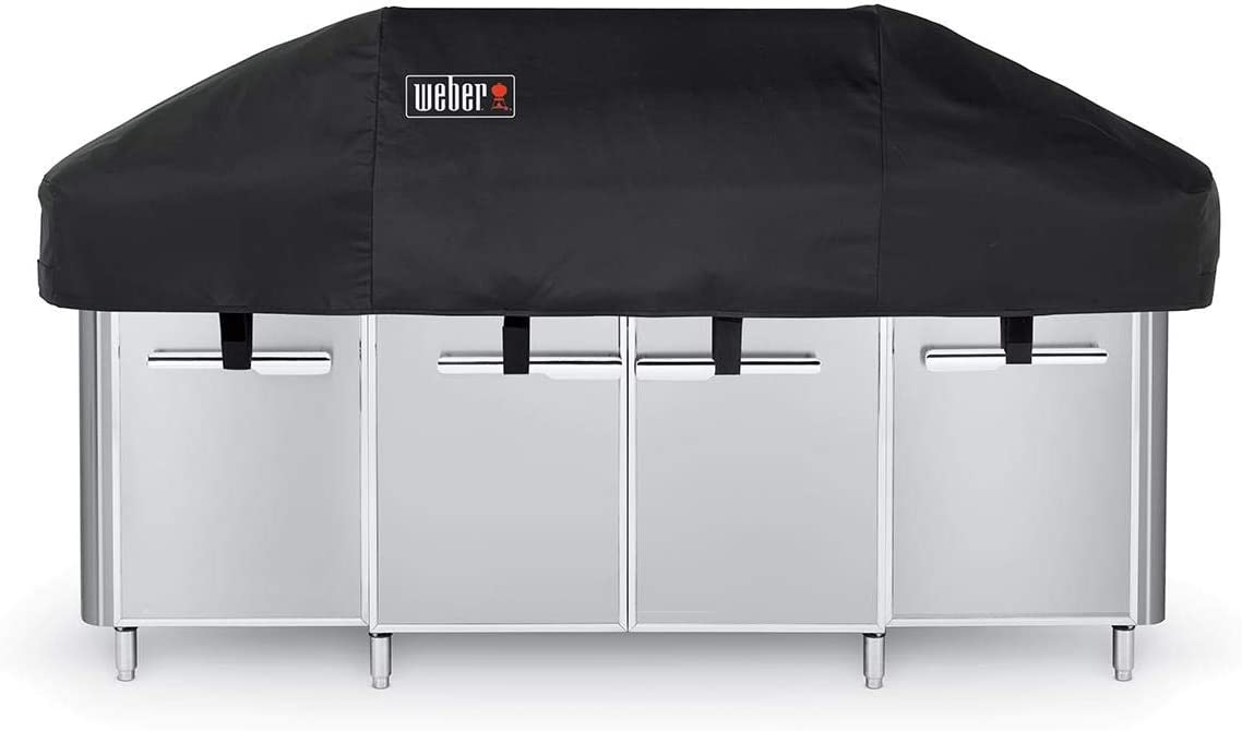 Weber Summit Grill Center Cover 7561