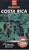 Costa Rica (AA Explorer)