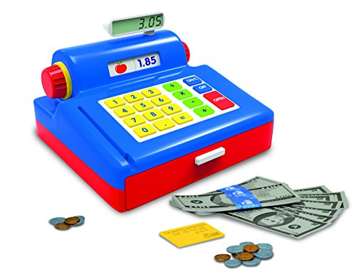 play and learn cash register - 4