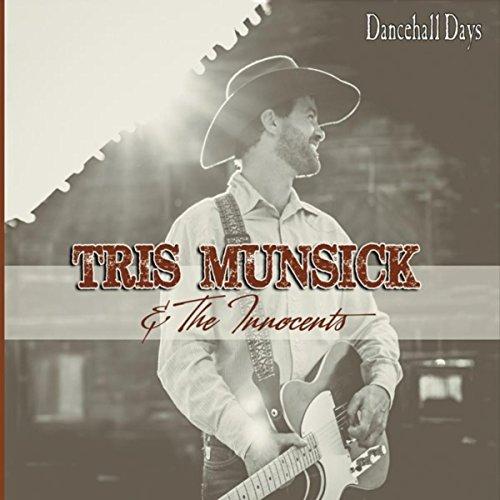 Tris Munsick and the Innocents 51XA96Tr33L._SS500