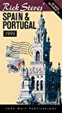 Rick Steves' Spain and Portugal, 1999, Rick Steves, 1562614665