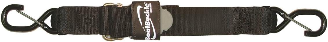 BOATBUCKLE Pro Series Kwik-Lok bord/é darrimage