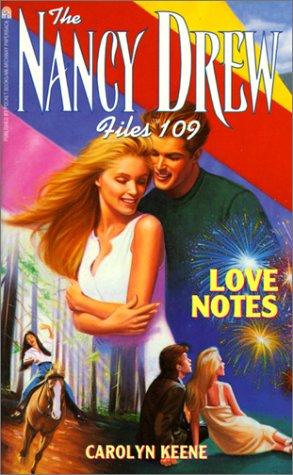 - Love Notes (Nancy Drew Files)