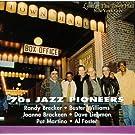 70's Jazz Pioneers