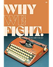 Antelope Hill Writing Competition 2021: Why We Fight