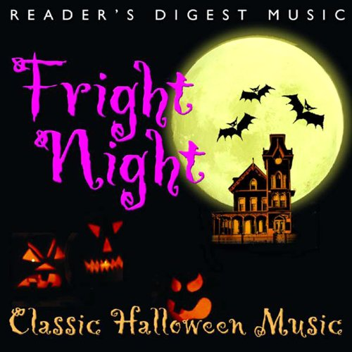 Download Fun Some Nights Mp3: Fright Night: Classic Halloween Music By Various Artists