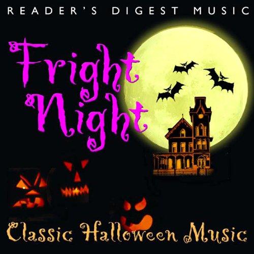 Fright Night: Classic Halloween Music -