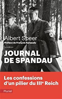 Journal de Spandau, Speer, Albert (1905-1981)