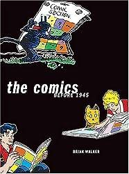 The Comics: Before 1945