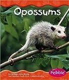 Opossums, William John Ripple, 0736842489
