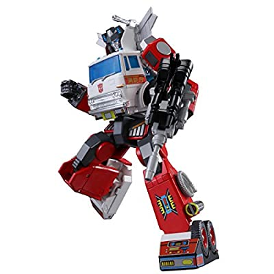 Transformers Masterpiece MP37 Art Fire Action Figure Takara Tomy Japan