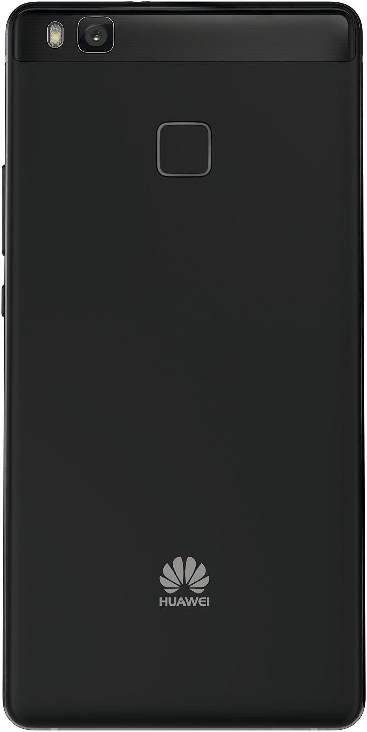 International Version with No Warranty White Huawei P9 Lite 16GB VNS-L21 Dual-SIM Factory Unlocked Smartphone