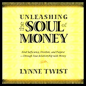 Unleashing the Soul of Money Speech