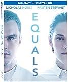 Equals [Blu-ray + Digital HD]