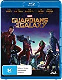Guardians of the Galaxy (Vol. 1) [Blu-ray 3D]