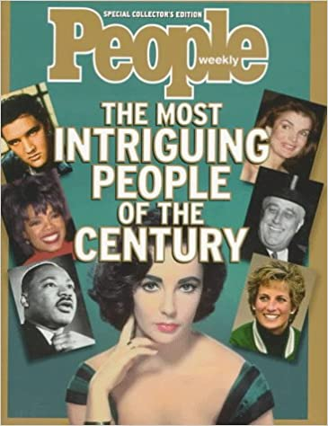 People: The Most Intriguing People of the Century