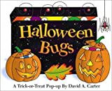 Halloween Bugs (David Carter's Bugs)