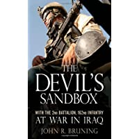 Image for The Devil's Sandbox: With the 2nd Battalion, 162nd Infantry at War in Iraq