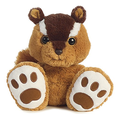 Taddle Toes Nutsy Chipmunk 10 by Aurora