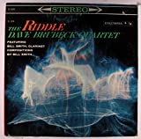 the riddle LP