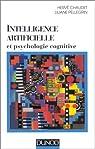 Intelligence artificielle et psychologie cognitive par Chaudet